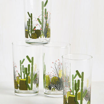 Houseplant the Idea Glass Set