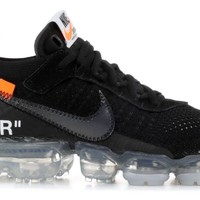 HCXX Air VaporMax - Off-White (Black)