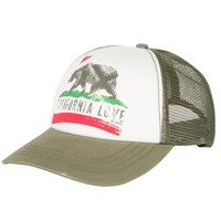 Billabong - Pitstop Trucker Hat | Boyscout Green