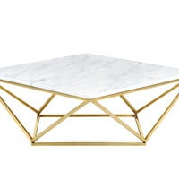 Mason Gold Coffee table