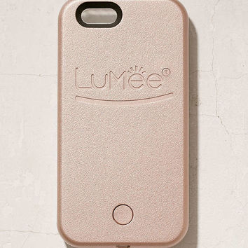 LuMee Perfect Selfie iPhone 6/6s Case - Urban Outfitters