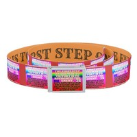 The first step on the way to victory. belt
