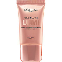 True Match Lumi Liquid Glow Illuminator