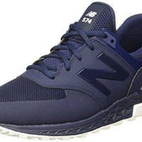ONETOW new balance men s ms574snv