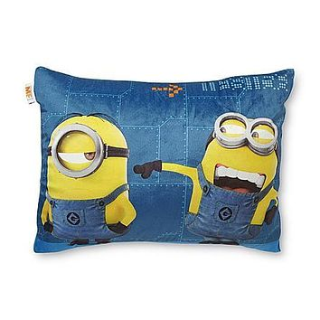 Kids Disney, Nickelodeon, DC Comics, Marvel Character Bed Bedding Cuddle Pillows