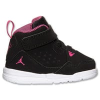 Girls' Toddler Jordan Flight SC-3 Basketball Shoes