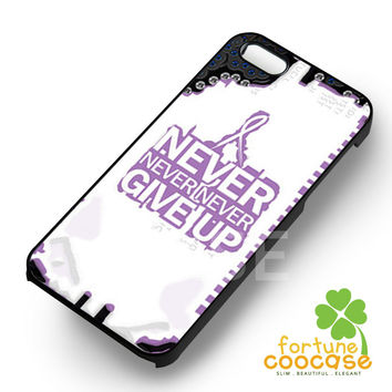 relay for life-1nn for iPhone 6S case, iPhone 5s case, iPhone 6 case, iPhone 4S, Samsung S6 Edge
