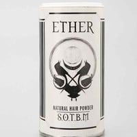 Sisters Of The Black Moon Ether Hair Powder- Assorted One