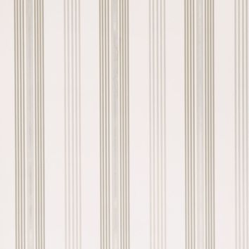 Fabricut Wallpaper 5965901 50081W Lumi Stripe Gray Flannel 01
