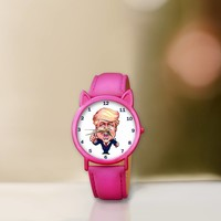Trump Backwards Running Watch