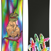 Lobster Park Special Addition Snowboard
