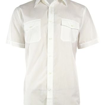 Perry Ellis Men's Big & Tall Micro Dot Shirt