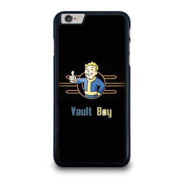 FALLOUT VAULT BOY THUMBS UP iPhone 6 / 6S Plus Case