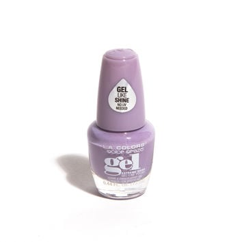 LA Colors Extreme Shine Gel Polish - Zen