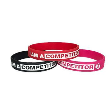 I Am A Competitor (Youth)