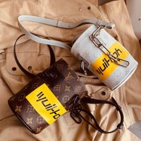 LV Fashion Women Crossbody Shoulder Bag