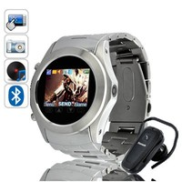 Wholesale Mobile Phone Watch - Cell Phone Wrist Watch From China