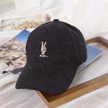 Men Women Boys Victory Baseball Cap Adjustable Strapback Trucker Hats