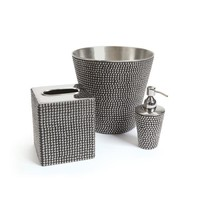 Dots Bathroom Set