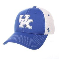 Licensed Kentucky Wildcats Official NCAA Rally 2 X-Small Hat Cap by Zephyr 609897 KO_19_1
