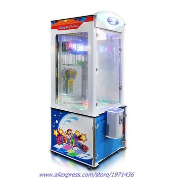 Balls Fall Into Holes Key Master Prize Tickets Redemption Games Indoor Token Coin Operated Arcade Game Machine