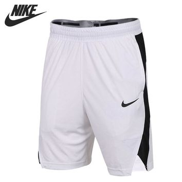 Original New Arrival 2018 NIKE  Dry Basketball Shorts Men's Shorts Sportswear