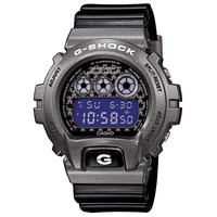Casio G-Shock Dw-6900sc-8er Watch - Gunmetal at Urban Industry