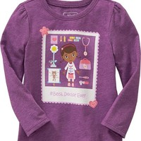 Disney© Doc McStuffins Tees for Baby