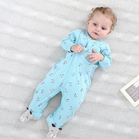 Orangemom 2018 fashion baby pajamas infant baby girl clothing unisex baby boys clothes 100% cotton baby rompers newborn