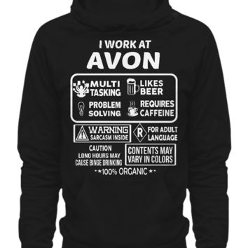 AVON! LTD EDITION! FEW HOURS LEFT!  avon-ltd