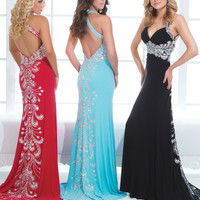 2014 Sweetheart Prom Gown 11431