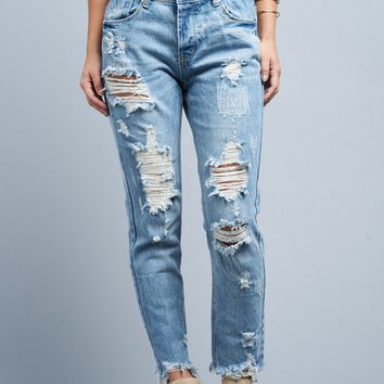 Melrose Denim
