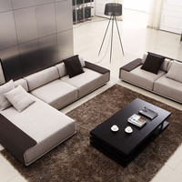 2016 Bean Bag Chair Living No Room European Style Set Modern Fabric Hot Sale Low Price Factory Direct Sell Fabri Sofas 1038