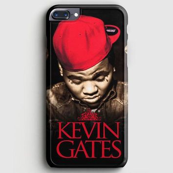 Kevin Gates Satelites iPhone 8 Plus Case | casescraft
