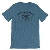 The American Letter Mail Company Vintage Men's Tee