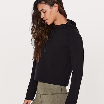 Tech Lux Pullover | Women's Long Sleeve Tops | lululemon athletica