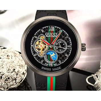 Gucci fashion exquisite moon star watch watch F-PS-XSDZBSH