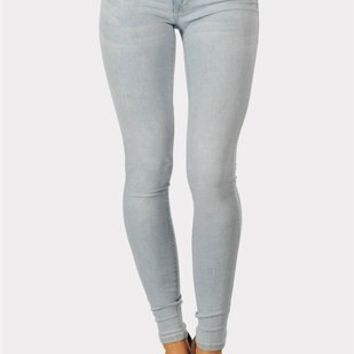 Countdown Skinny Jean - Blue at Necessary Clothing