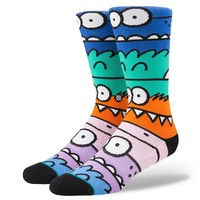 STANCE MONSTER MASH WOMENS