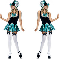 Cosplay Anime Cosplay Apparel Holloween Costume [9220293252]
