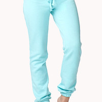 Fleece Lounge Pants