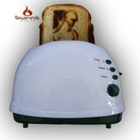 Penis Novelty Toaster (Green)