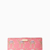 liberty street camel party stacy | Kate Spade New York