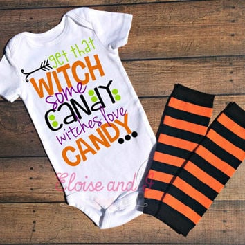 halloween baby outfit, halloween baby clothes, hallowen baby girl shirt, halloween baby shower gift, halloween baby boy, fall baby outfit