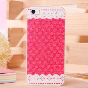 Phone Cases for iPhone 5 5S