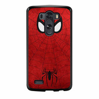 Spiderman Mask LG G3 Case