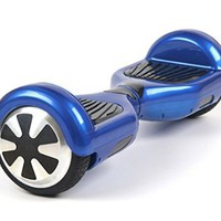 Greenyourlife Two Wheels Smart Self Balancing Scooters Drifting Skateboard Electric Mini Unicycle Intelligent Personal Transporter