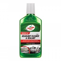 Turtle Wax® T43 - RENEW Rx™ Headlight Cleaner and Sealant