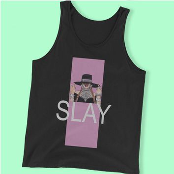 Slay Beyonce Formation Men'S Tank Top