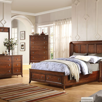 Midway Eastern King Bed 20977EK